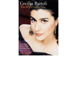 Cecilia バルトリ A Portrait / Live In Italy / Rossini La Cenerentola
