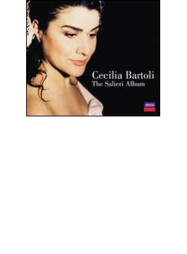 Opera Arias: Bartoli(Ms) A.fischer / Age Of Enlightenment O