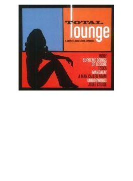Total Lounge (Cd + Dvd / Limited Edition)