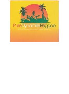 Pure Dynamite Reggae