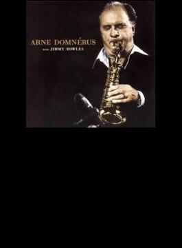 Arne Domnerus / Jimmy Rowles (2CD)