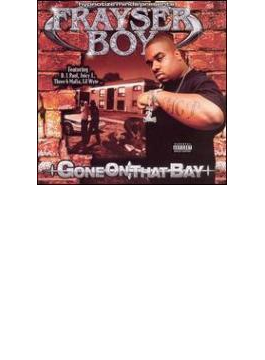 Gone On That Bay