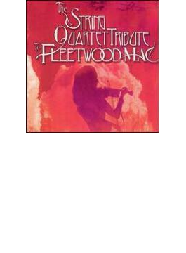 String Quartet Tribute To Fleetwood Mac