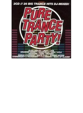 Pure Trance Party Vol.1