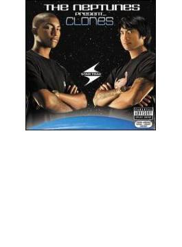 Neptunes Presents The Clones(Copy Control Cd)