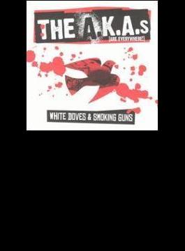 White Doves And Smoking Guns