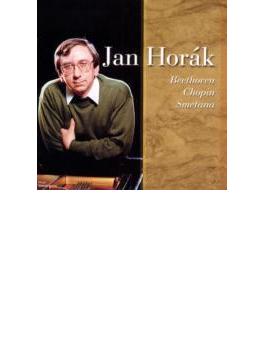 Jan Horak Beethoven, Chopin, Smetana
