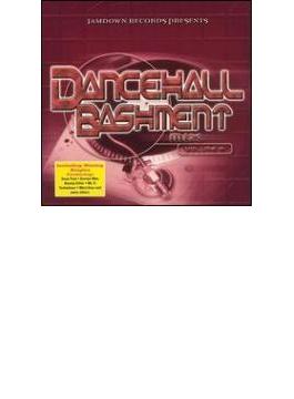 Dancehall Bashment Mix Vol.4