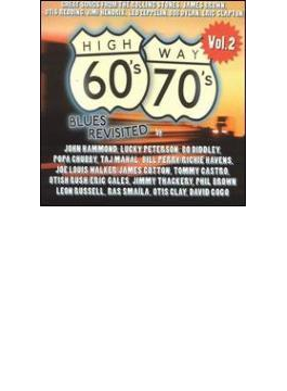 Highway 60's 70's - Blues Revisited Vol.2