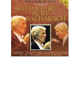 Look Of Love - Songs Of Hal David & Burt Bacharach