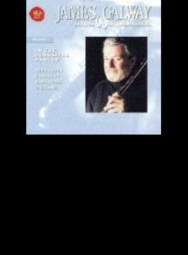Galway The Art Of James Galwayvol.4-beethoven, Schubert, Giuliani, Etc