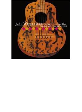 J.williams El Diabolo Suelto-venezuelan Guitar Music