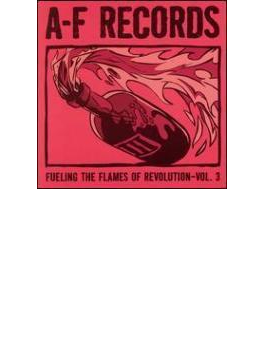 Fueling The Flames Of Revolution