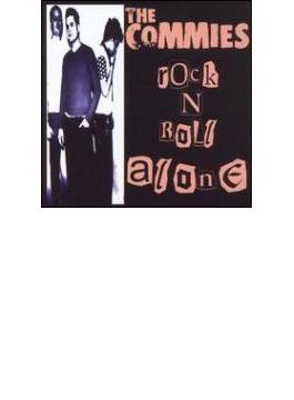 Rock N Roll Alone