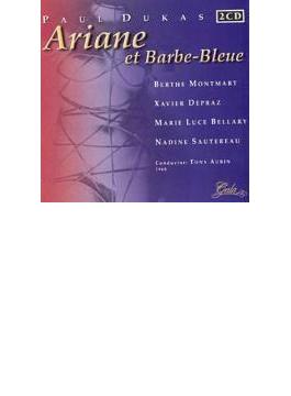 Ariane Et Barbe-bleue: Aubin(Cond)montmart, Depraz, Bellary, Capderou, Etc