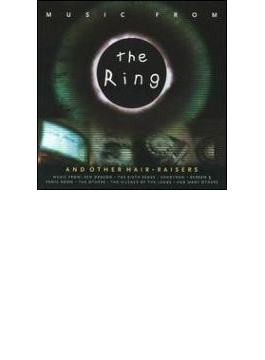 Music From The Ring And Otherhair-raisers