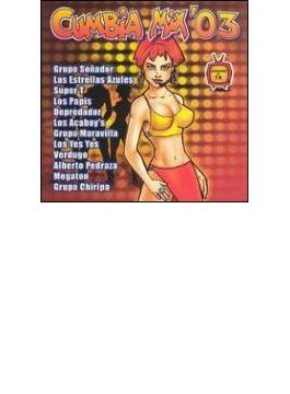 Cumbia Mix '03