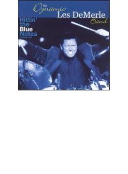 Hittin' The Blue Notes