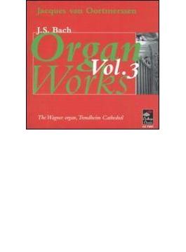 Organ Works Vol.3: Oortmerssen