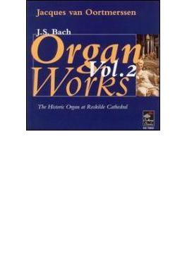 Organ Works Vol.2: Oortmerssen
