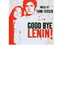 Goodbye Lenin - Yann Tiersen(Cccd)