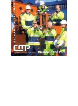 Ricardo In The Port