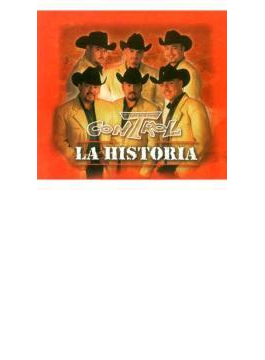 La Historia (Cd + Dvd / Cd Digipack Case)