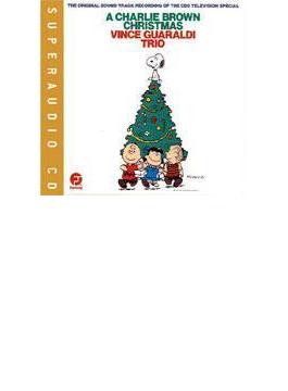Charlie Brown Christmas (Hybrid SACD)
