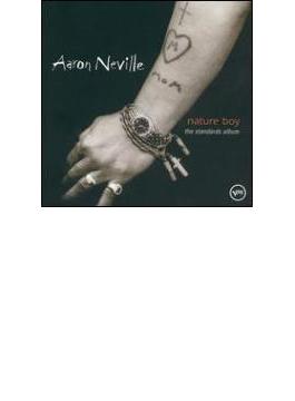 Nature Boy - The Standards Album