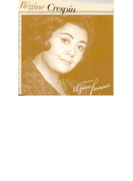 Crespin(S) French Opera Arias