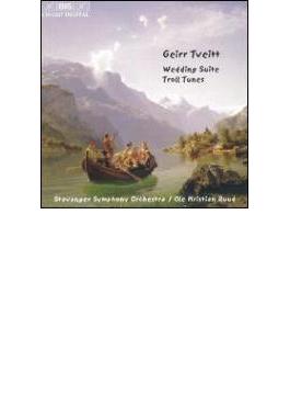 Hardanger Folk Suite.4, 5: Ruud / Stavanger.so