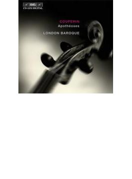 Apotheose, Etc: London Baroque
