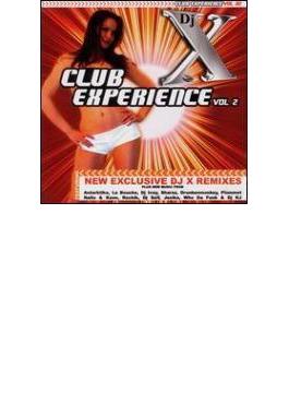 Club Experience Vol.2