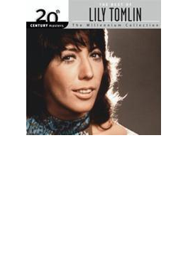 The Best Of Lily Tomlin