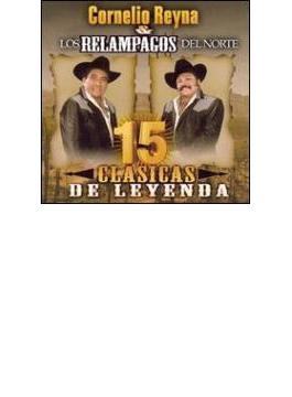 15 Clasicas De Leyenda