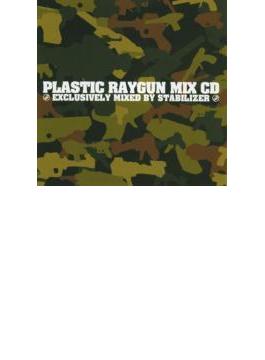Plastic Raygun Mix
