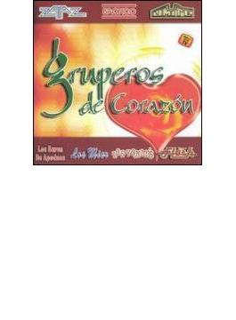 Gruperos De Corazon