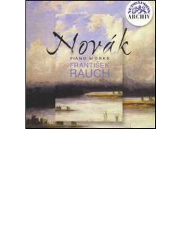Piano Works: Rauch