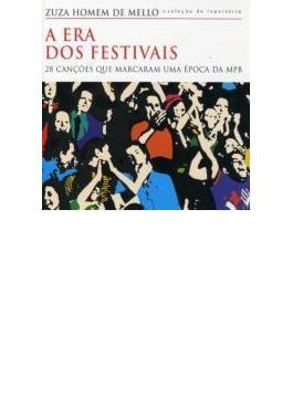 A Era Dos Festivais