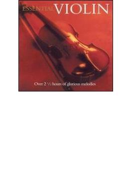 Essential Violin V / A