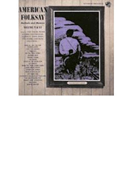 American Folksay Vol.5 & 6