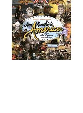 America (紙ジャケ仕様)