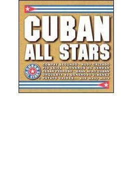 Cuban All Stars