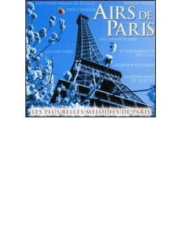 Airs De Paris
