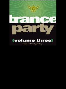 Trance Party: Vol.3