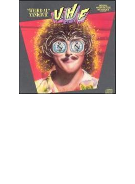 Uhf: Original Motion Picture Soundtrack And Other Stuff