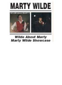 Wilde About Marty / Marty Wildeshowcase