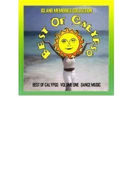 Best Of Calypso Vol.1