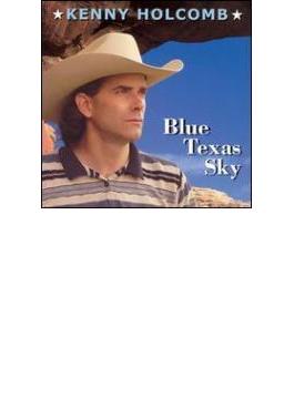 Blue Texas Sky