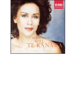 Te Kanawa The Very Best Of Singers